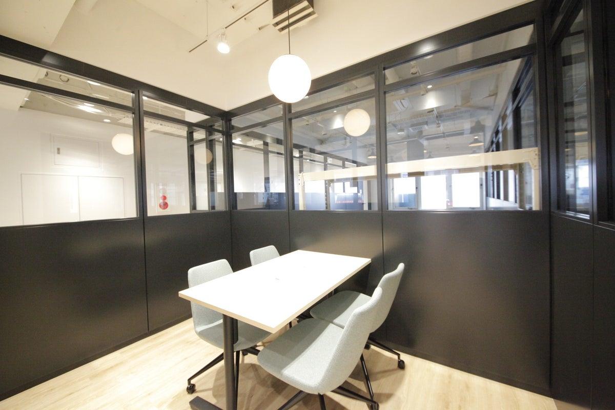 小会議室 の写真
