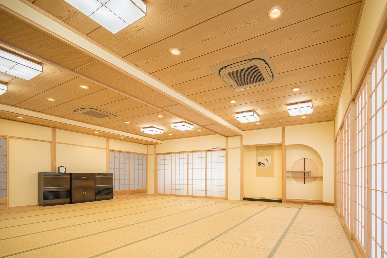 【名古屋駅近】32畳の広々和室!清潔感あり綺麗です!|ATGレンタルスペース