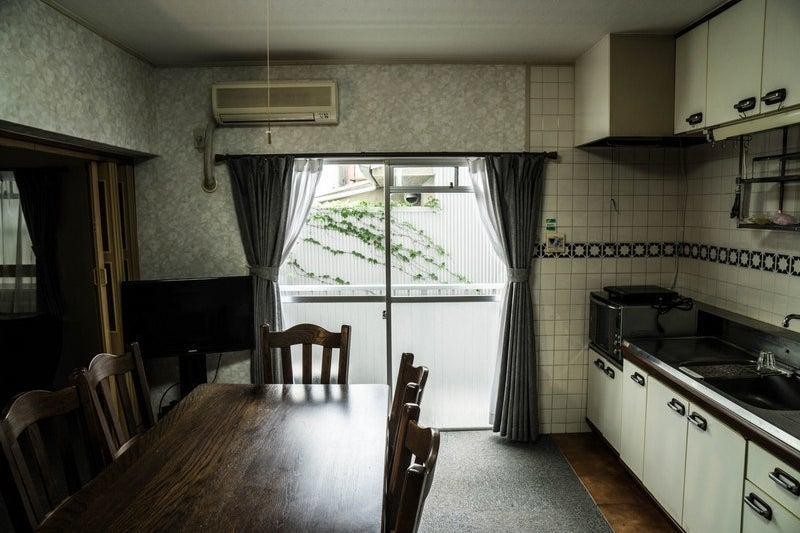 キッチン付き、パーティ、休憩、雲海の富士山撮影休憩 の写真