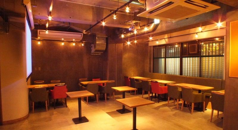 【横浜駅】JALOPY-ジャロピー-  隠れ家レストラン完全貸切スペース
