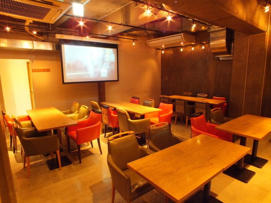 【横浜駅】JALOPY-ジャロピー-  隠れ家レストラン完全貸切スペース の写真