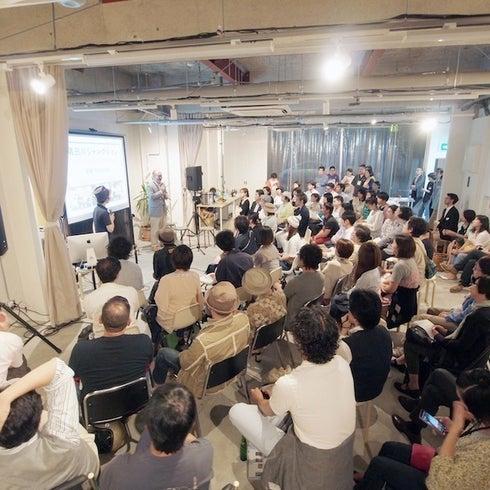 【上野浅草エリア、入谷駅1分】天井高の白いオシャレスペース!イベント、会議、パーティ、舞台、ポップアップショップ、撮影に  の写真
