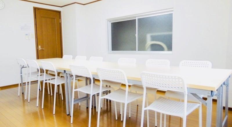 【駅近で分かりやすい】三宮1分❗️Wi-Fi・プロジェクター無料‼️セミナー・会議に👨🏻💻base01レンタルスペース/会議