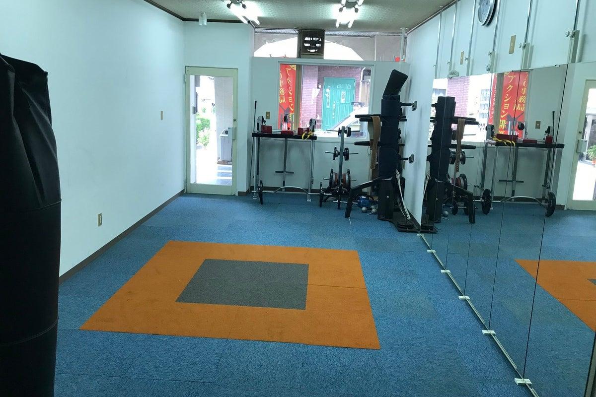 トレーニング、ダンス、イベント、撮影、会議、ミニ上映会等利用。 の写真