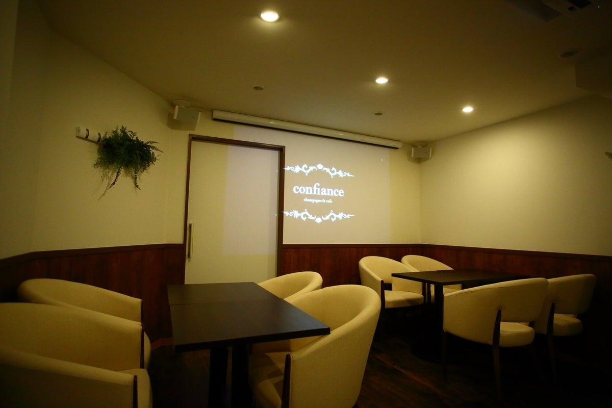 恵比寿シャンパンバー(キッチン)女子会・同窓会・お誕生日会・撮影・控室・セミナー・ワークショップ・同窓会など の写真