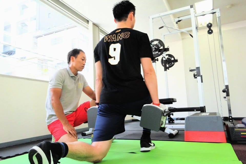 【東日本橋エリア】最大15名収容/レンタルジム/機材/無料Wi-Fi/完備/セミナー・トレーニングにおすすめ の写真