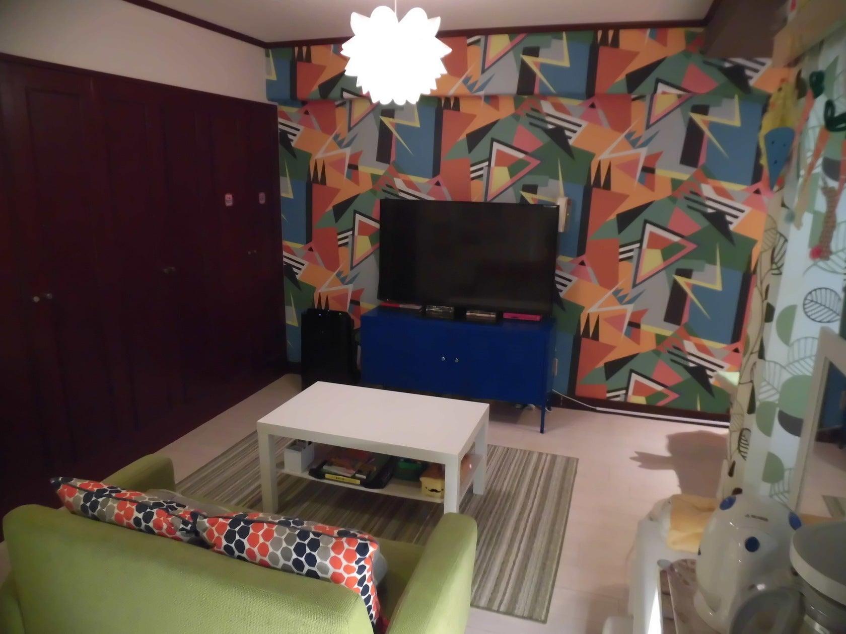 大阪城徒歩圏内・キッチン&調味料付きのダブルルーム の写真