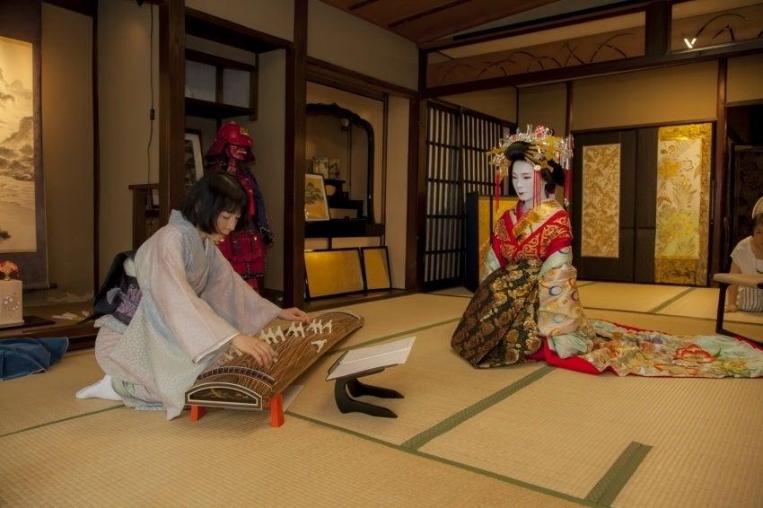 築300年の京都武家屋敷。撮影、パーティー、イベント、展示会、お茶事、教室に(築300年の京都武家屋敷。撮影、パーティー、イベント、展示会、お茶事、教室に) の写真0