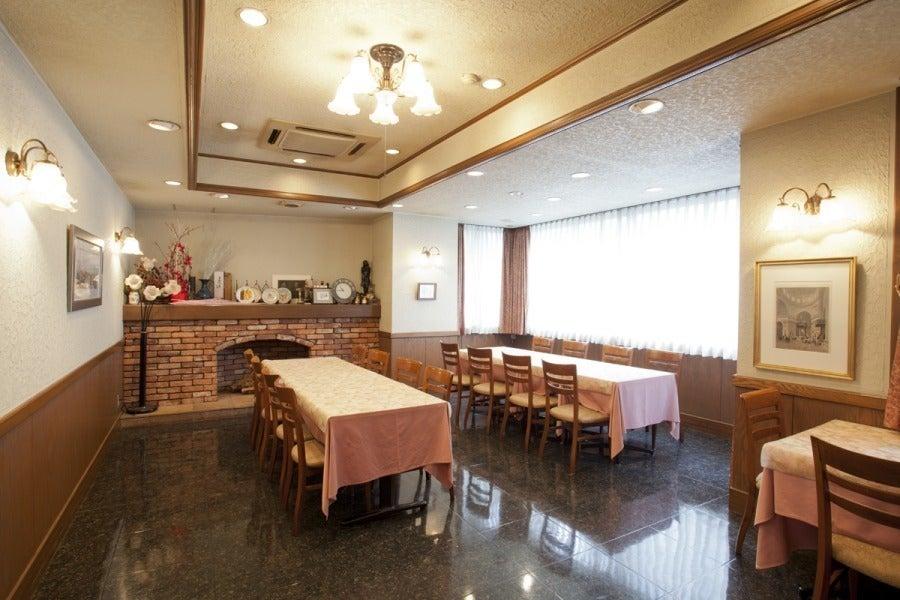 【大泉学園駅徒歩3分】イタリアンレストラン内個室 広々としたオシャレなスペース。 の写真