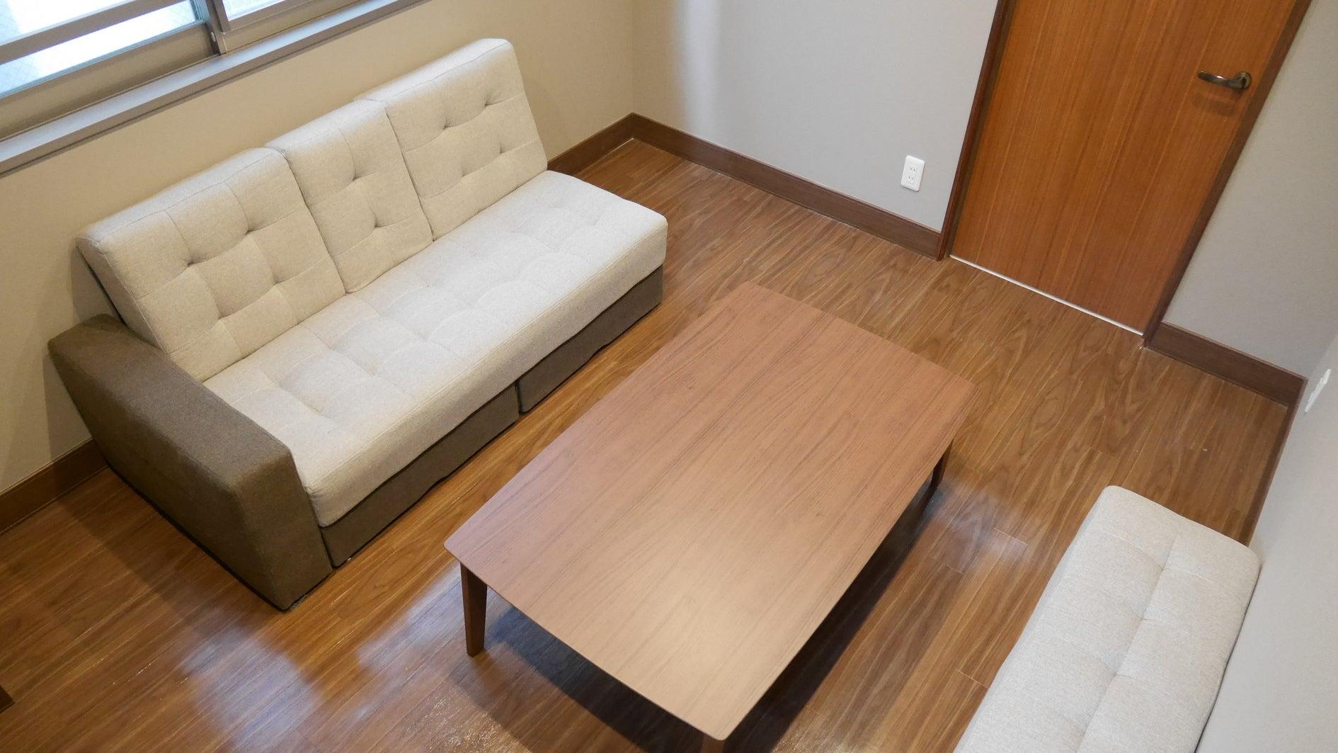 【川口】駅から徒歩2分!ソファーでゆったりミーティングルーム(Dルーム/5名)(NATULUCK川口駅前) の写真0