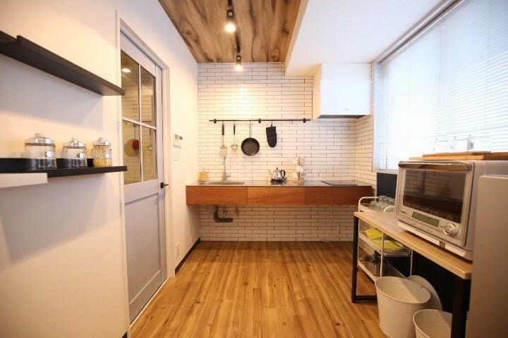【駅近 徒歩3分】studio in the lily /キッチン付/ママ会/女子会/パーティー/コスプレ撮影/ミーティング の写真