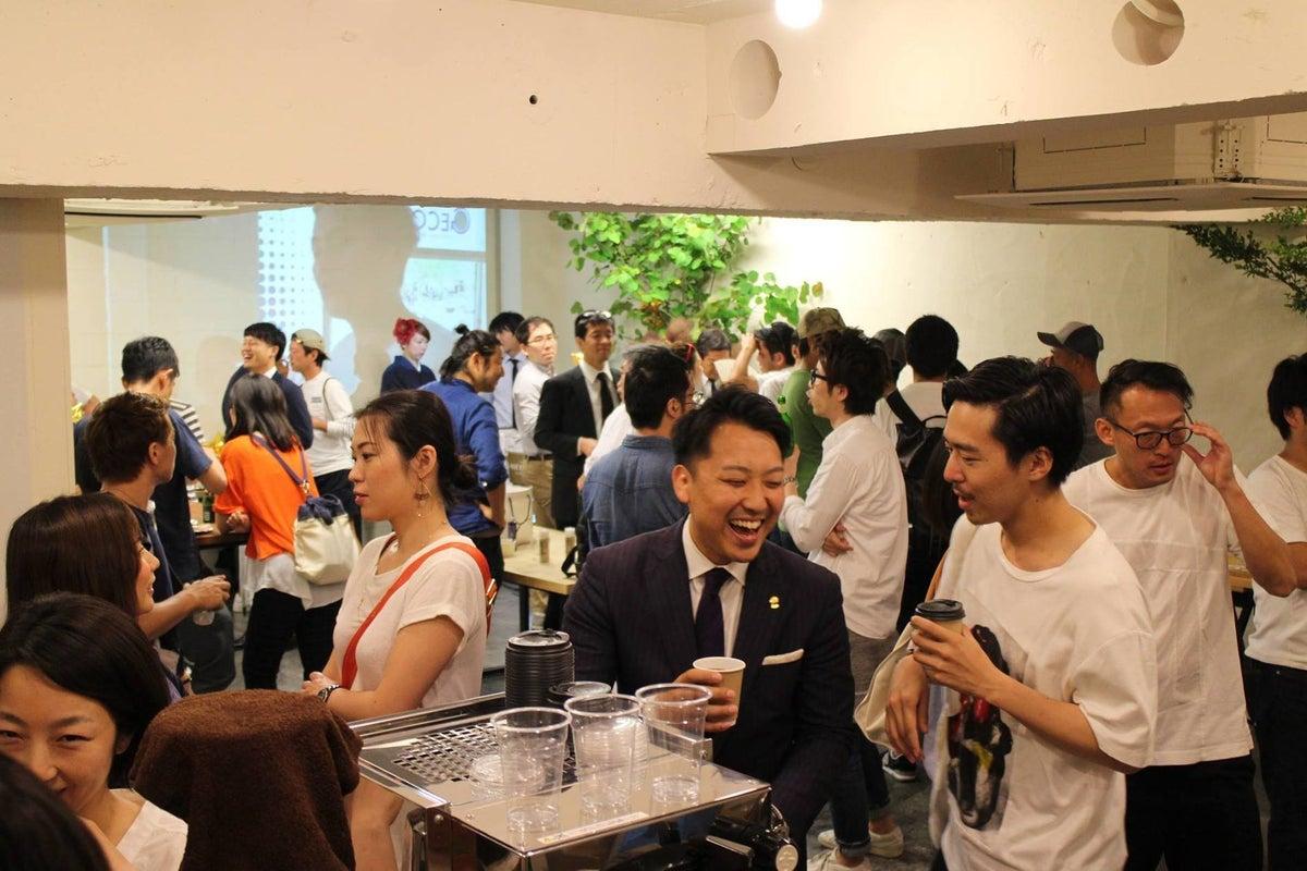 【心斎橋駅2分】地下一階の隠れ家クリエイティブ空間/展示会・ギャラリー・イベント の写真