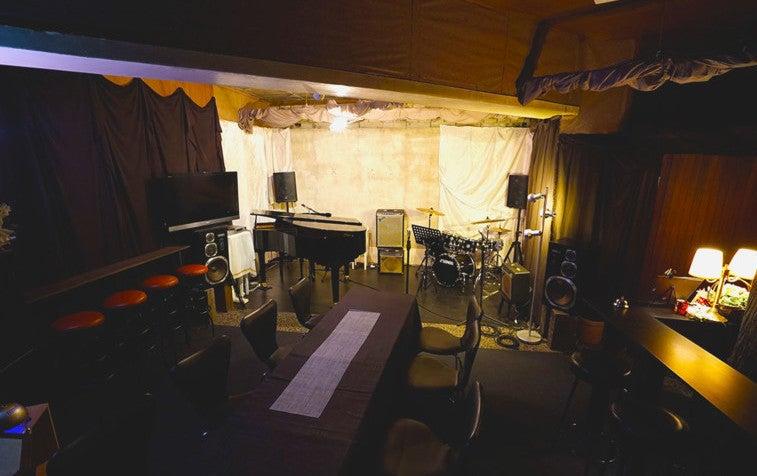 【半蔵門駅から徒歩8分】煌~グランドピアノ&ドラム常設のイベントスペース~(グランドピアノ&ドラム常設のイベントスペース) の写真0