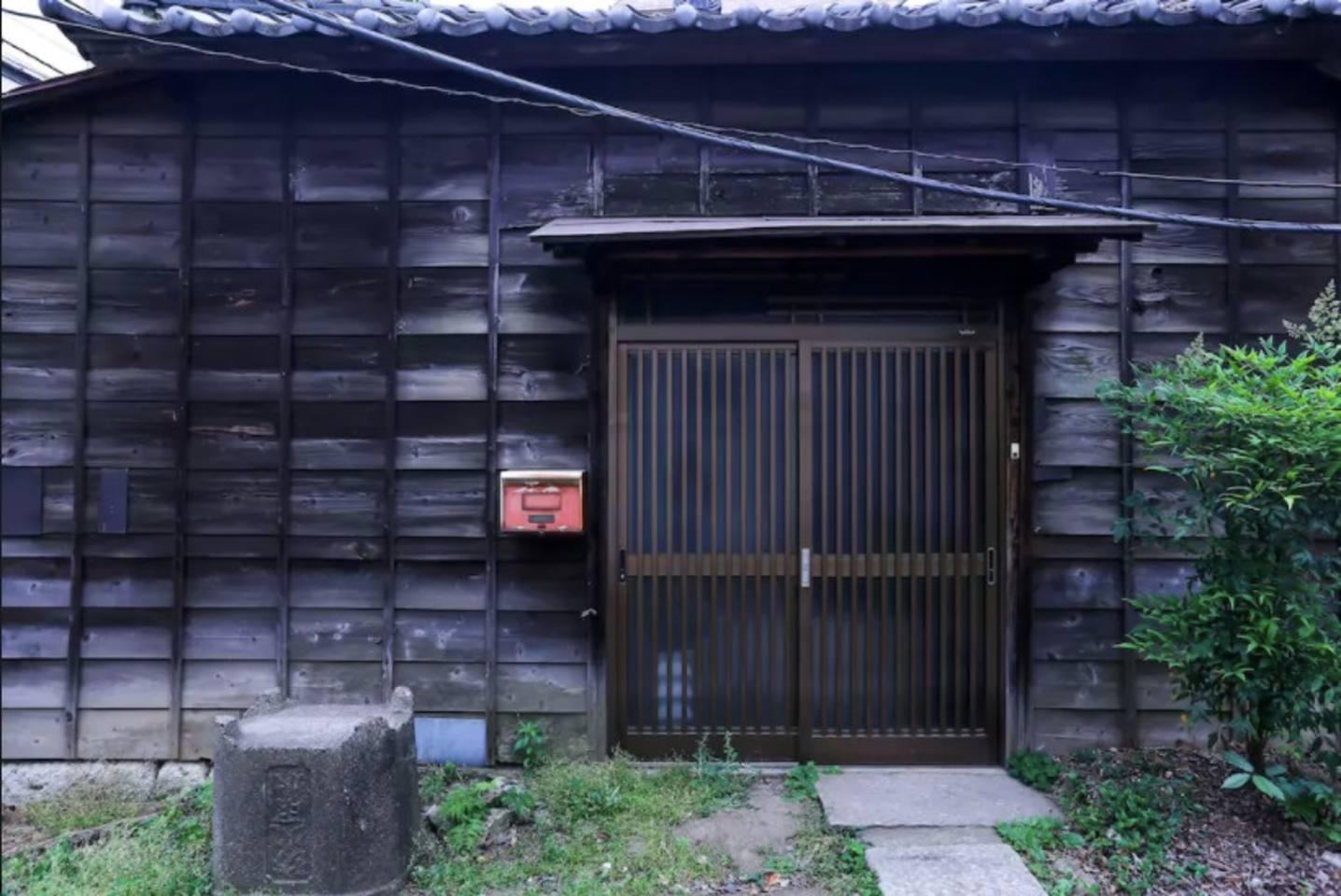 古民家風の一軒家@新宿エリア/水周りリノベ済