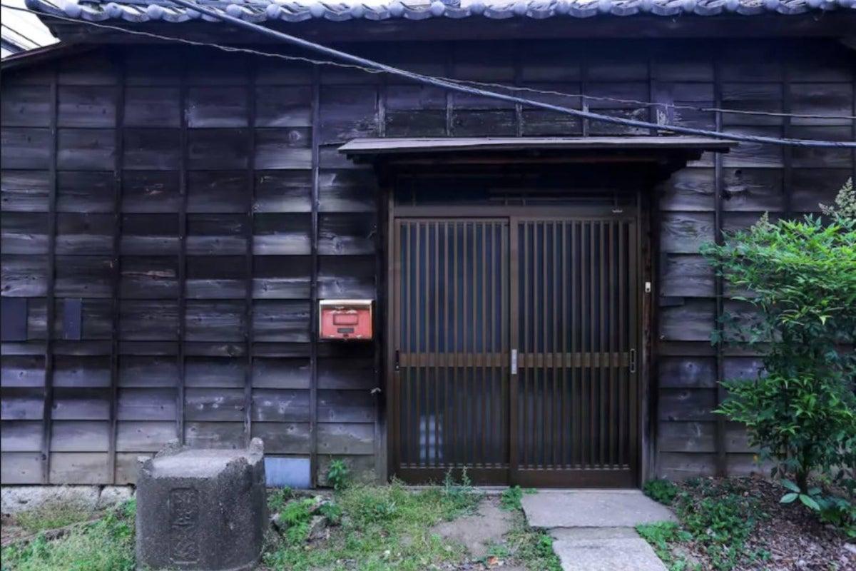 古民家風の一軒家@新宿エリア/水周りリノベ済 の写真