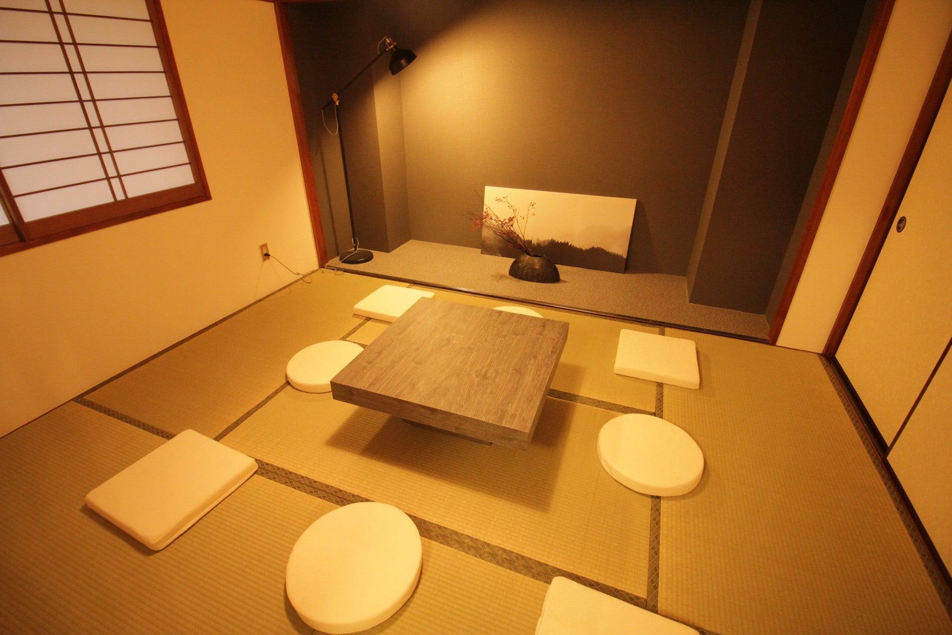 《直前20%割引》「MOLE(モール)葛西」キッチン付きレンタルスペース#タコパ#ママ会#撮影#駅チカ の写真