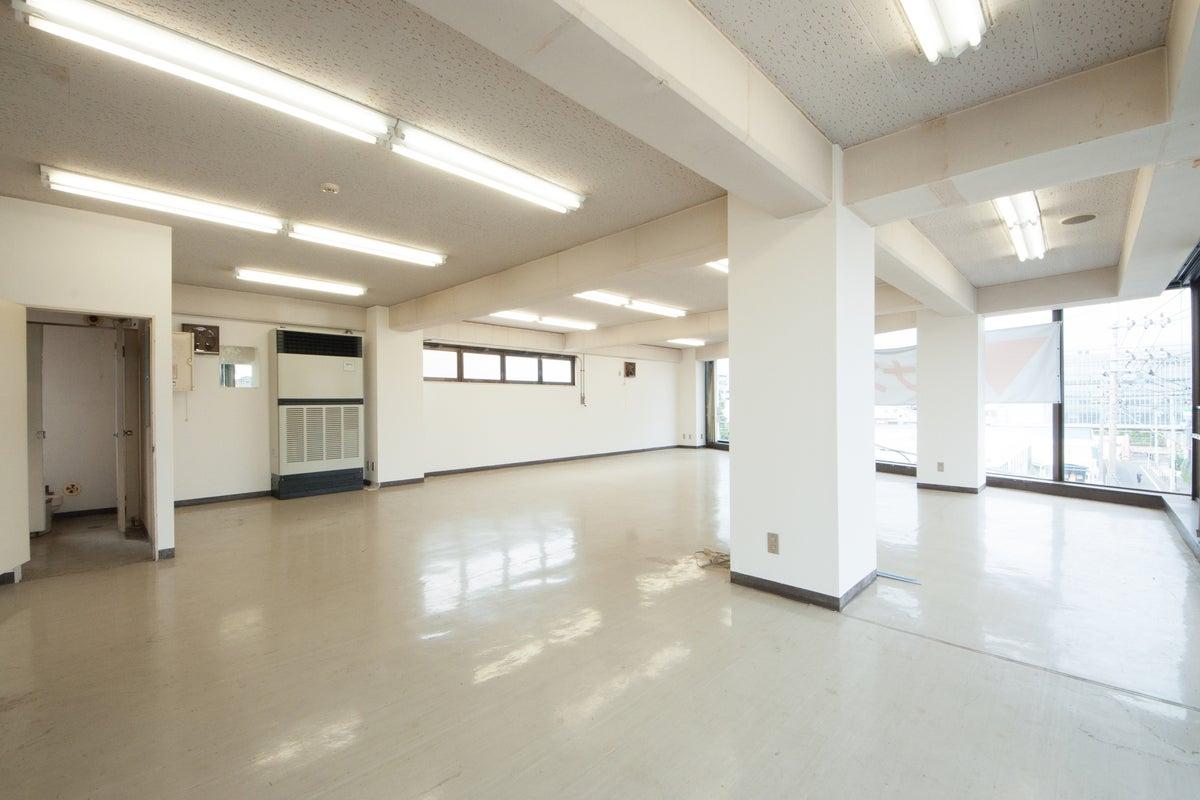渕野辺駅から徒歩3分 87㎡の広々スペース の写真