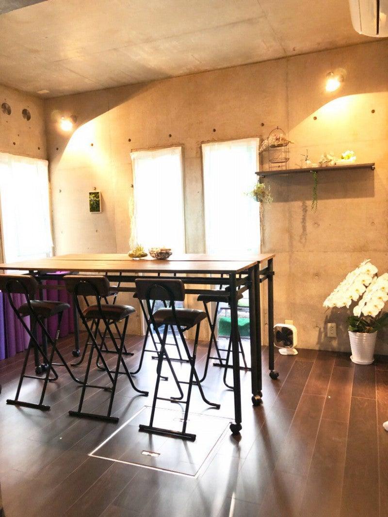 尼崎市/塚口♪駅近!高リピート率☆おしゃれで静かな癒しの空間を完全貸切!(尼崎・塚口/癒しの空間 Studio Jyotis) の写真0