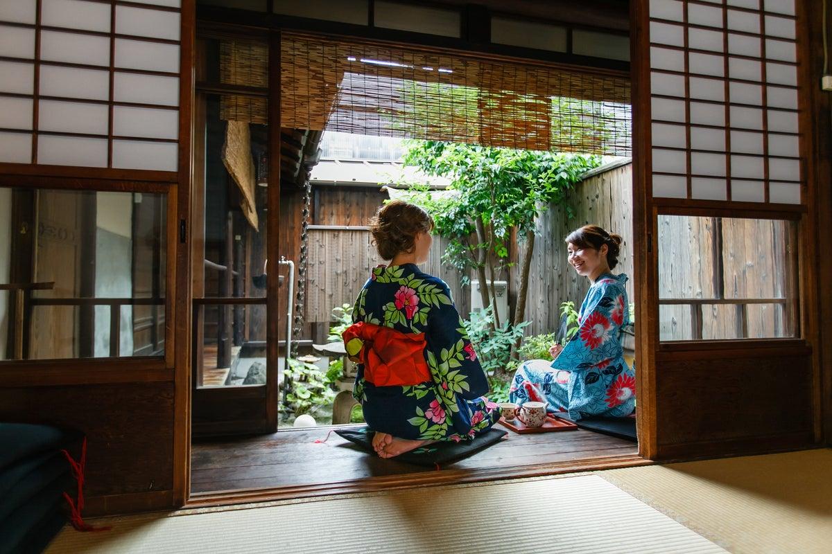 【京都】nao炬乃座 大宮五条邸:京都の町家お貸しします。撮影、会議、ママ会等々! の写真