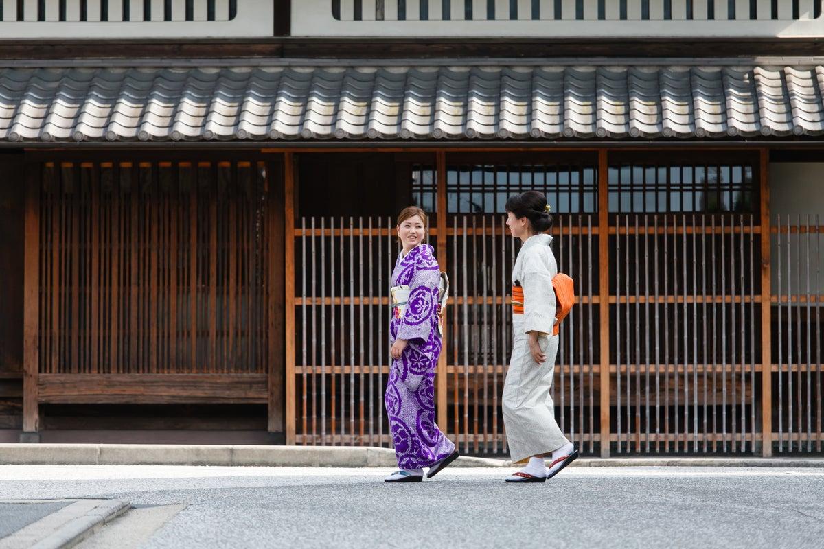 【京都】nao炬乃座 別邸麩屋町:京都の町家お貸しします。撮影、会議、ママ会等々! の写真