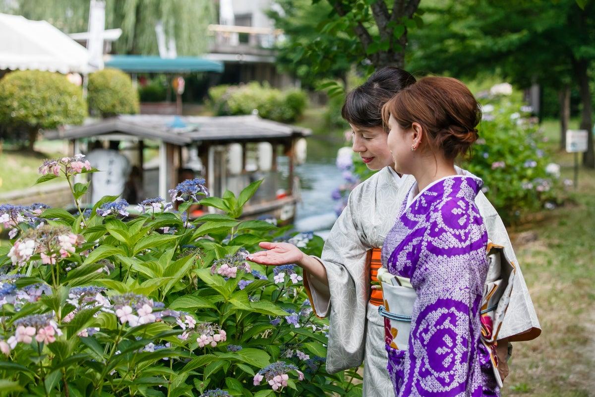 【京都】nao炬乃座 別邸油小路:京都の町家お貸しします。撮影、会議、ママ会等々! の写真