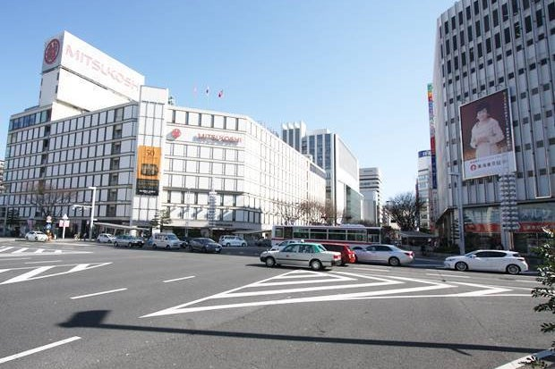 名古屋会議室 栄店 第8会議室 の写真