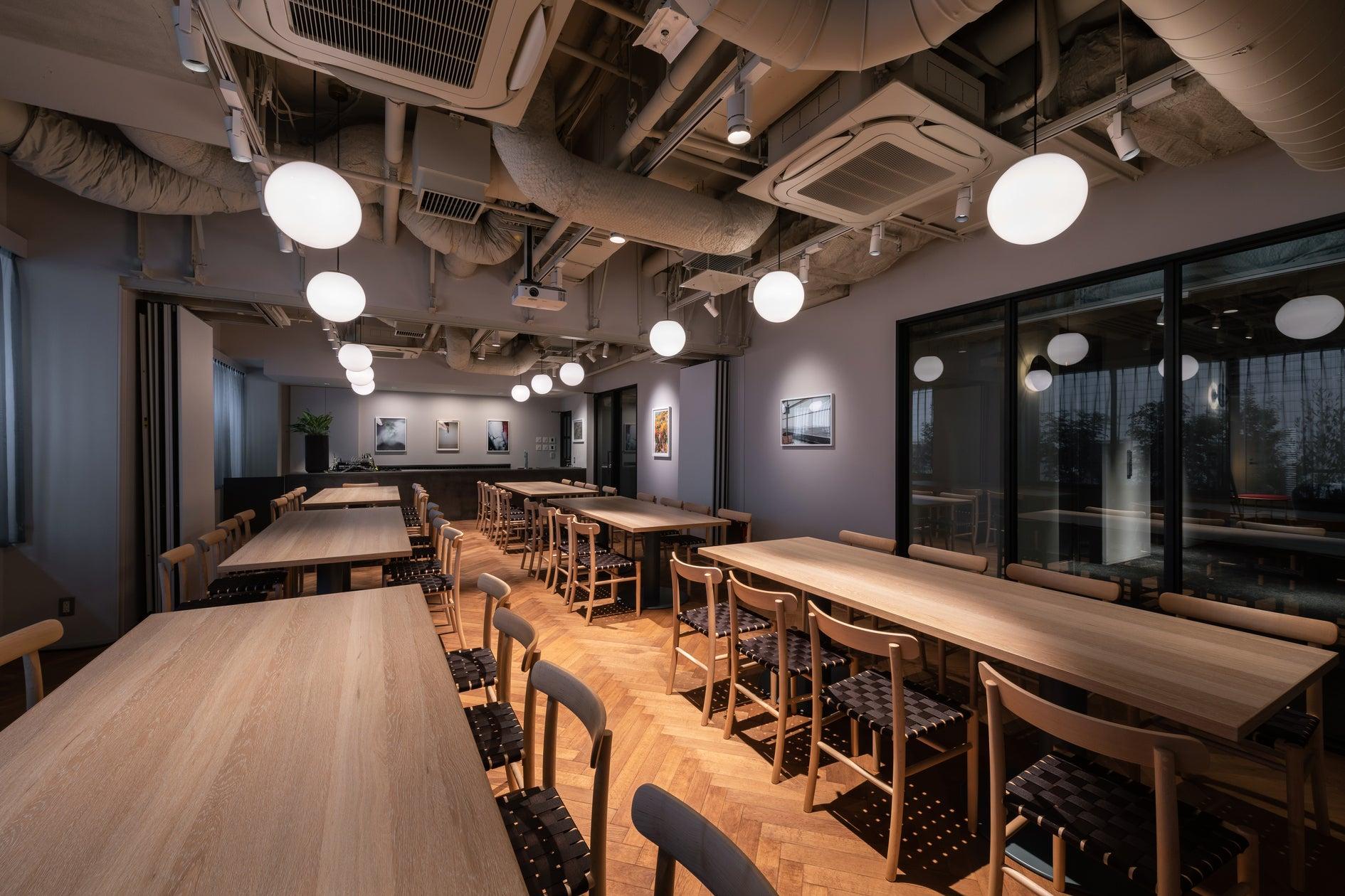 THE KNOT キッチン付きイベントスペース・パーティー・会議・セミナー・撮影などに! の写真