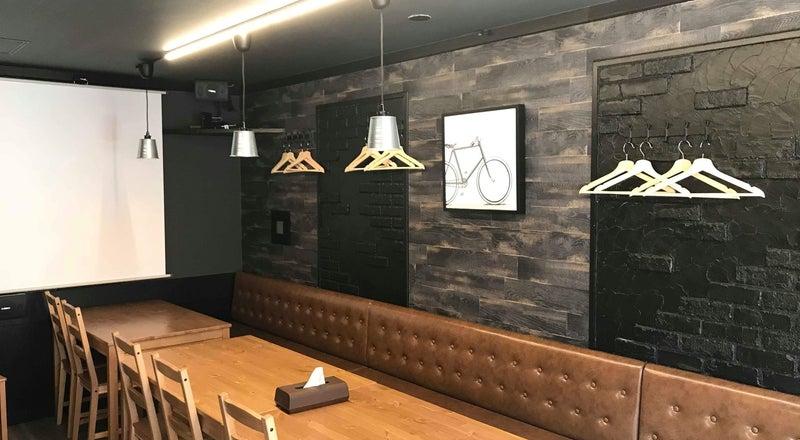 🌟オムニバ金山尾頭橋1F【名古屋】🌟🎥100インチプロジェクターで鑑賞会・カフェスペース!セミナー・🎁パーティー・🍺歓送迎会
