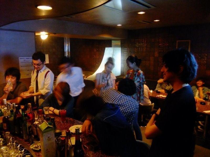 【本八幡徒歩1分】キッチン付き!カラオケスナックでパーティーしよう♪(【本八幡徒歩1分】カラオケスナックOlive(オリーブ)) の写真0