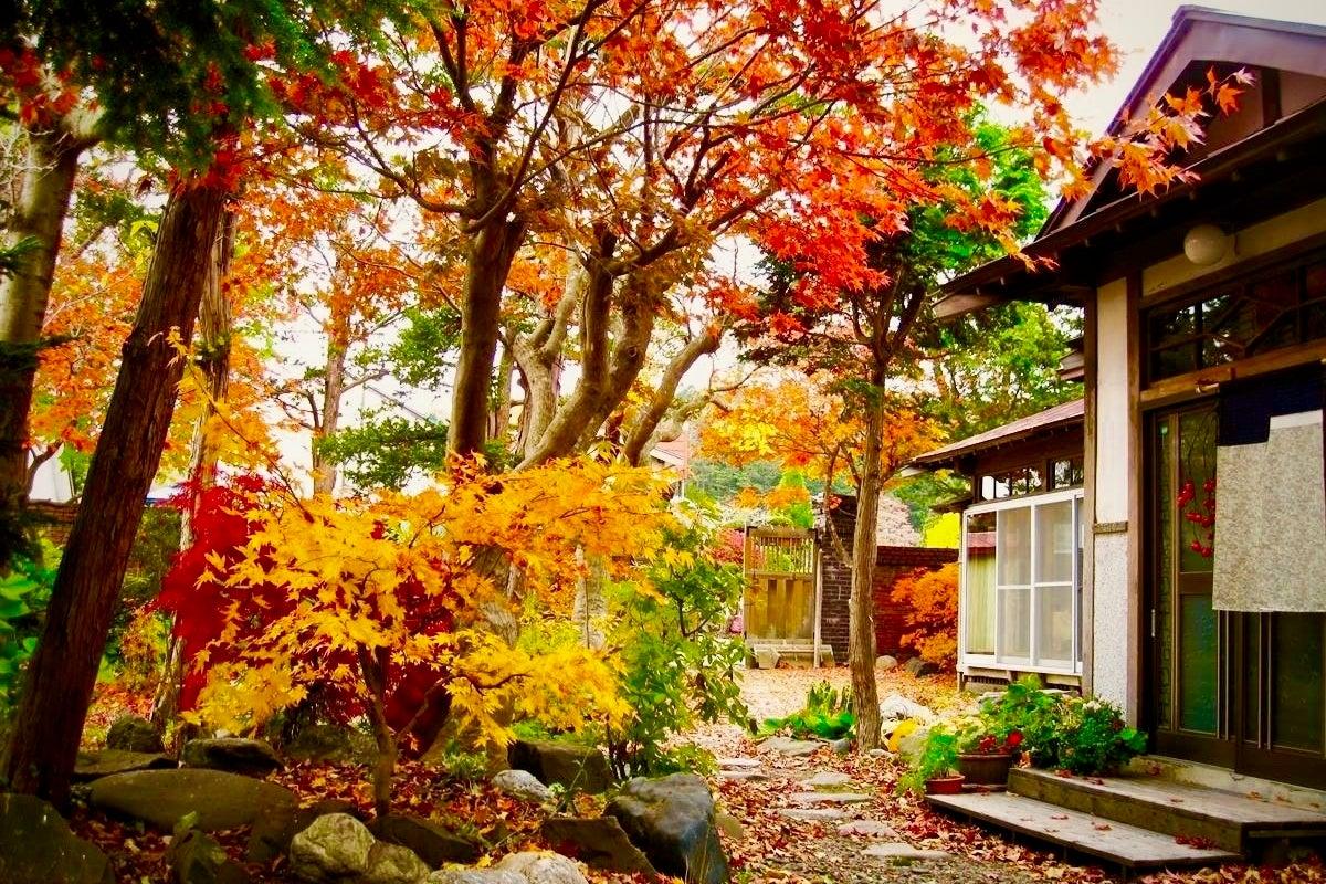 日本の文化を感じることのできる貴重な町一番の古民家で各種コスプレ撮影、イベント、ロケ地 の写真