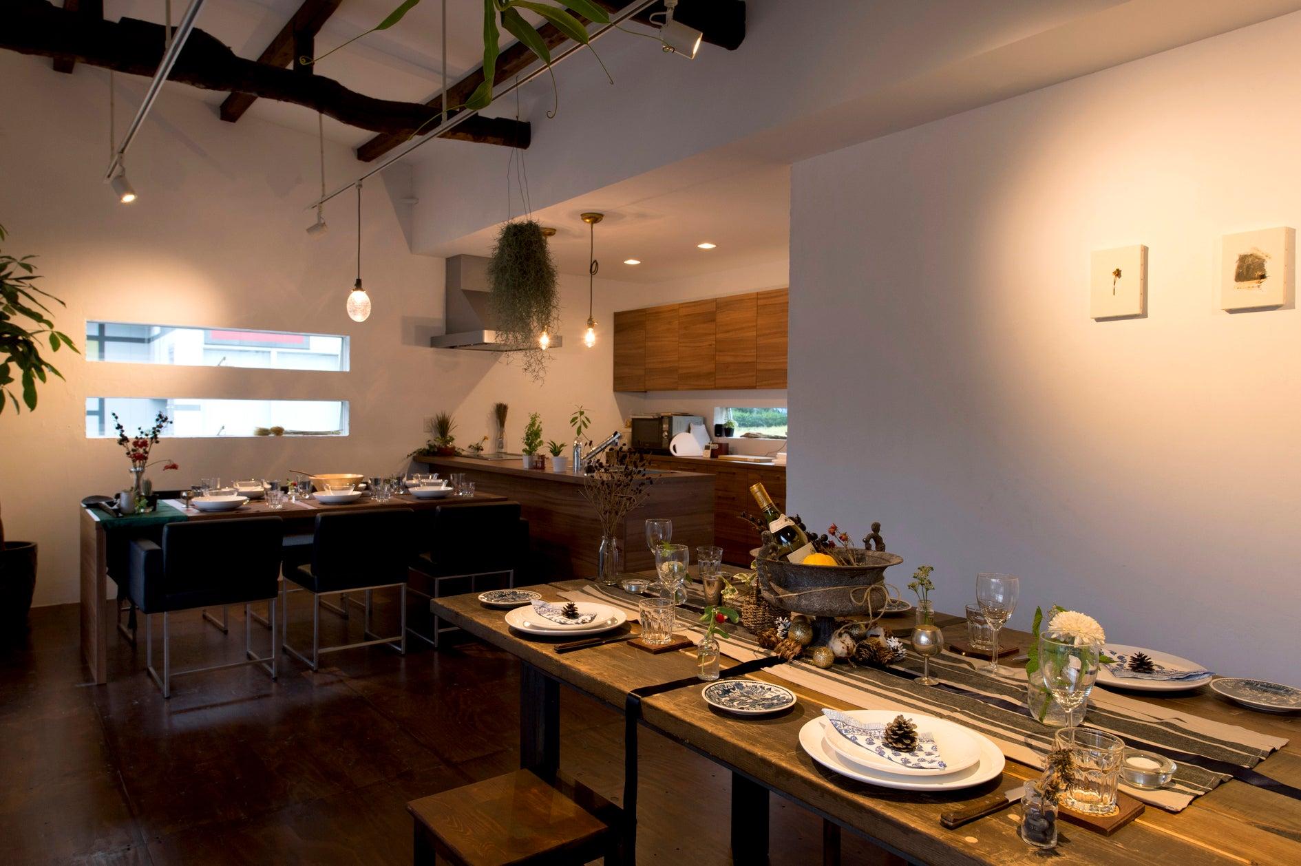 デザインレンタルスペースで「暮らしを豊かに」(暮ら箱 デザインレンタルスペースで「暮らしを豊かに」) の写真0