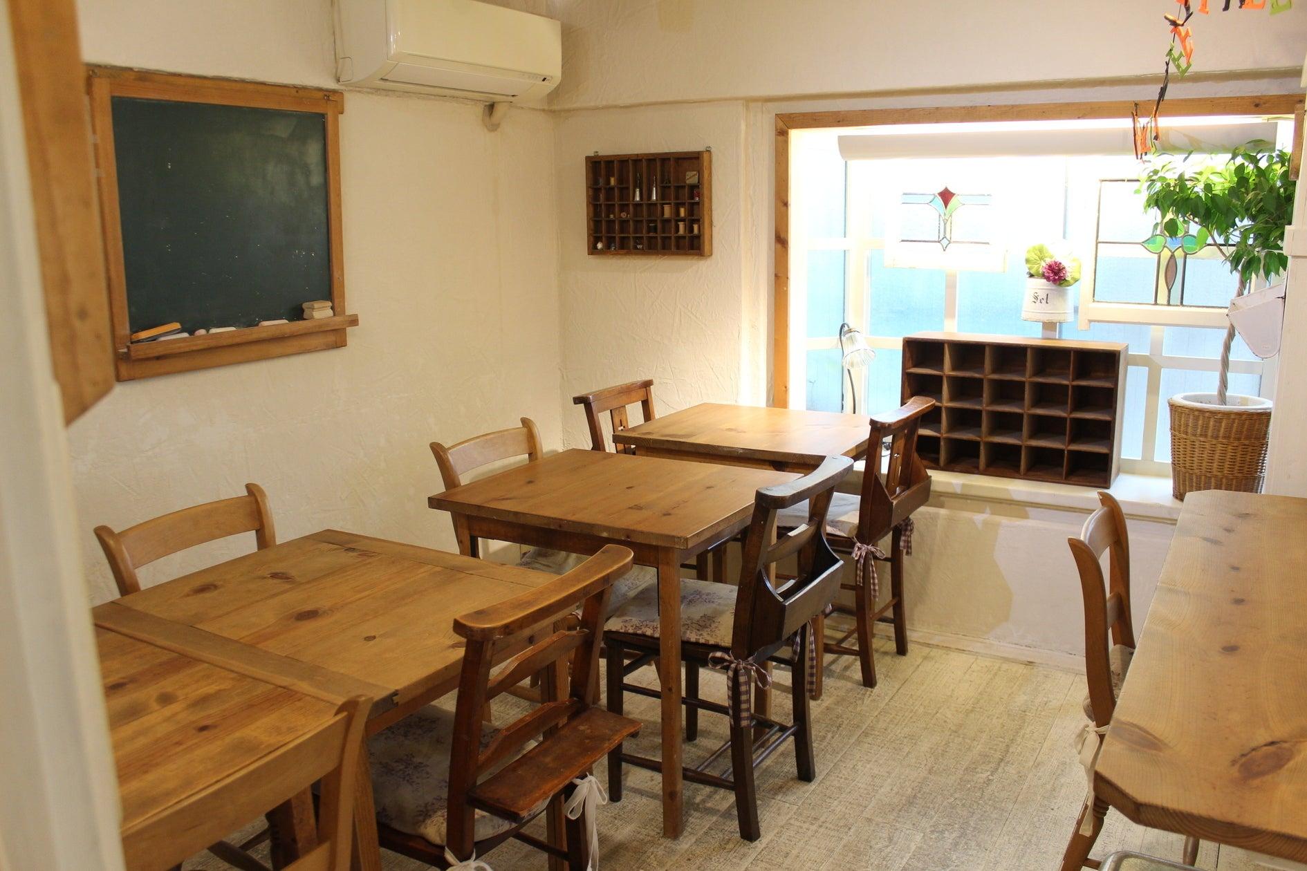 【キッチン・テレビ付き】格安でおしゃれなレンタルスペース!会合に、講座の会場に、1DAYカフェにいかがですか?(WOODSIDE39) の写真0