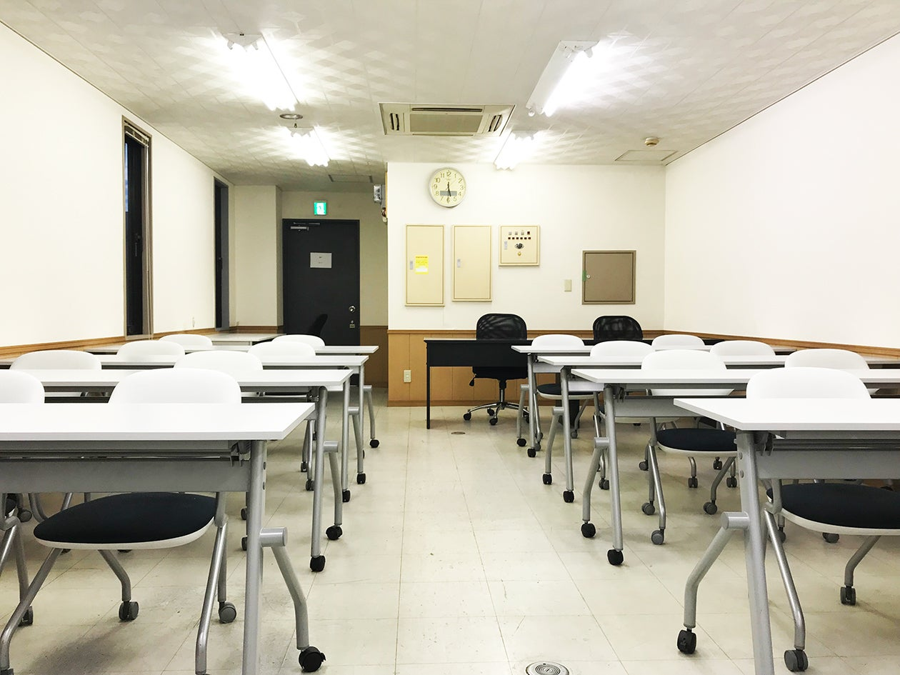 NEW!【水戸駅2分・無料WiFi】完全個室型レンタルスペース・会議室 カラメル水戸店