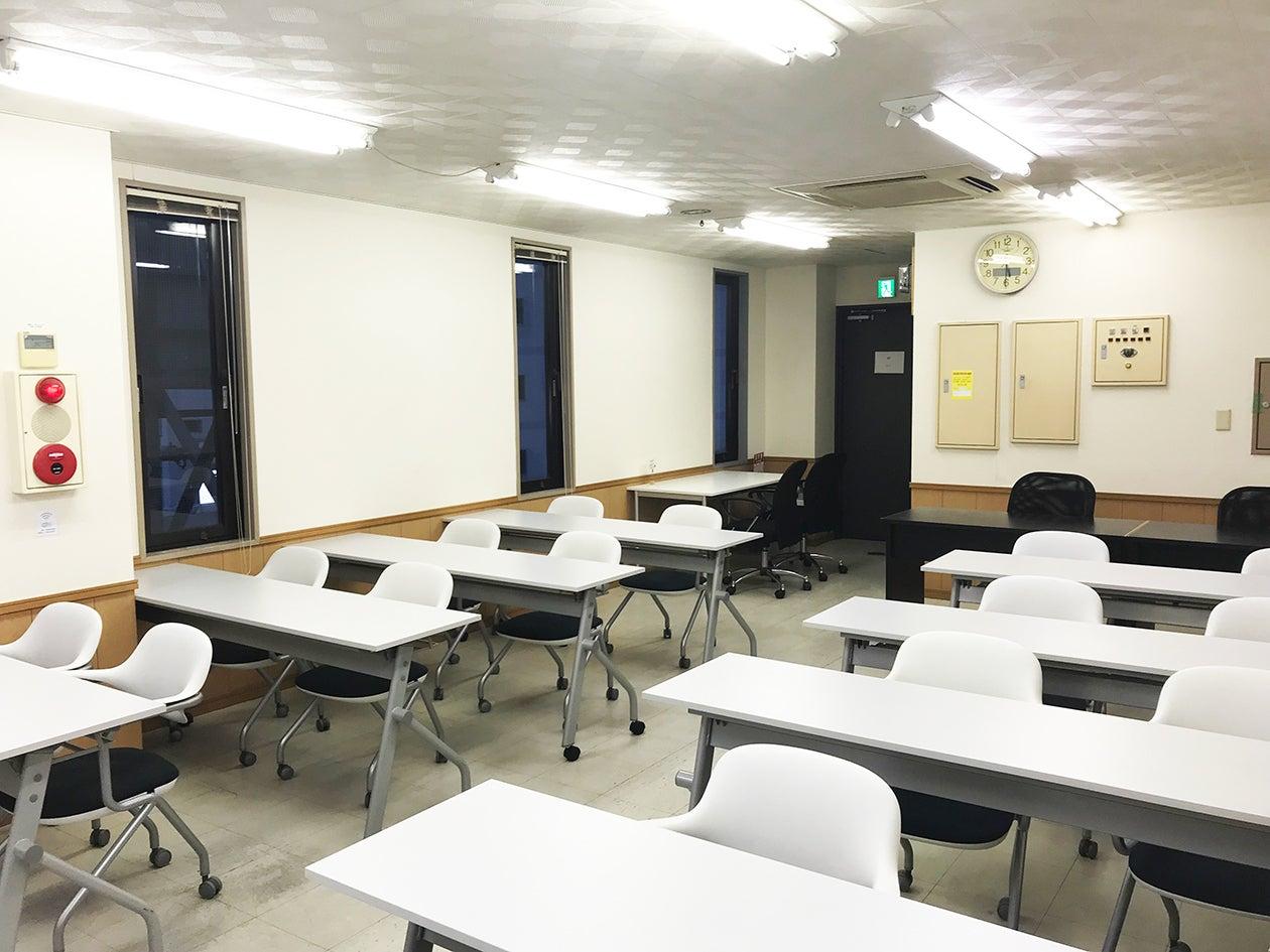 NEW!【水戸駅2分・無料WiFi】完全個室型レンタルスペース・会議室 カラメル水戸店 の写真