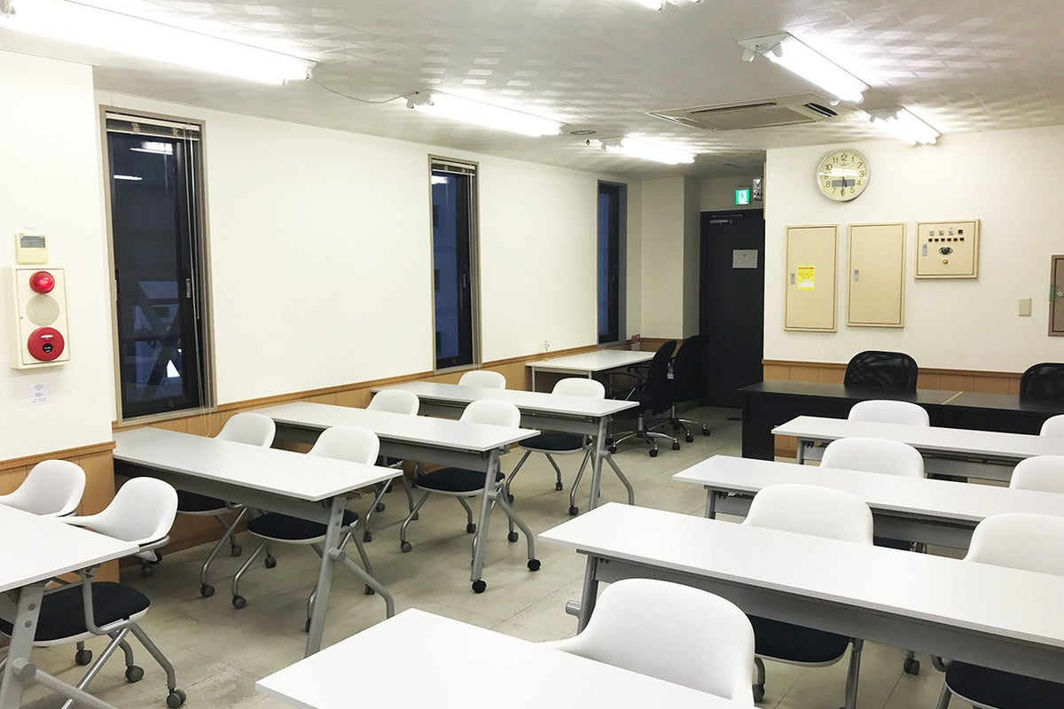 ✨NEW✨【水戸駅2分・無料WiFi】完全個室型レンタルスペース・会議室 カラメル水戸店 の写真