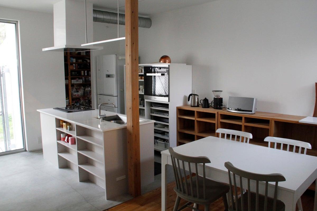 【駐車場あり】キッチン利用可 デザイナーズ一軒家でお教室、撮影会、ミーティングなど の写真