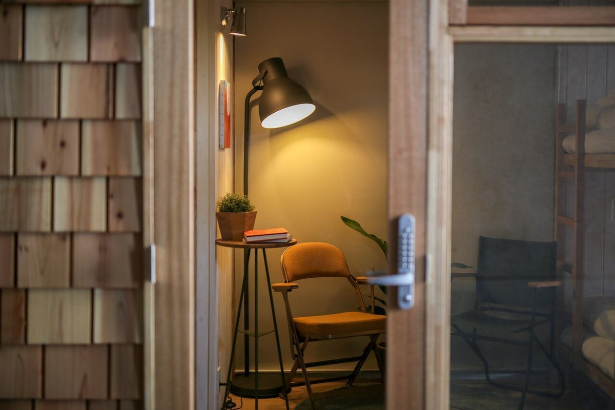 朝まで使用可能!タイニーハウス 一棟貸切利用 スペースレンタルも大歓迎! の写真