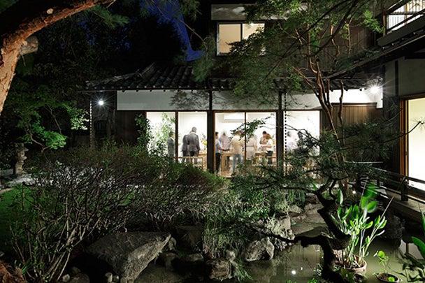 【駒沢大学/松陰神社前】日本庭園を望む大邸宅!ワークショップ・パーティー・会議・撮影などのご利用に! の写真