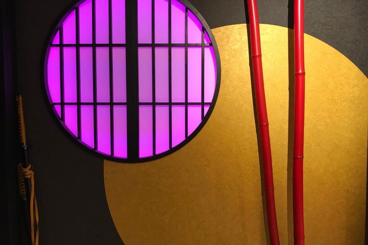 【レイヤー監修】14種以上のシチュで撮影可能!巨大スクリーンで推しの鑑賞会!調理・飲食可でアフターまで☆コスプレ向け撮影スペース の写真