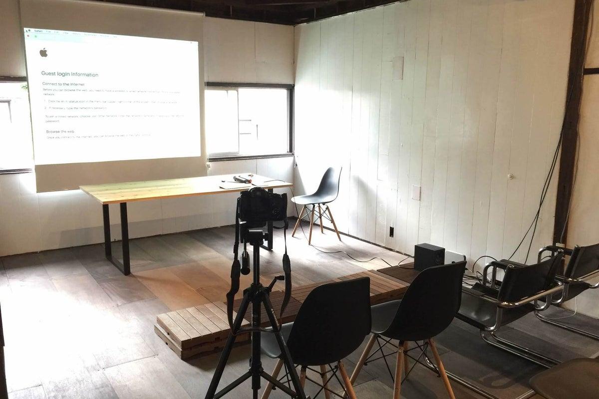 古民家リノベスペース!IT系の勉強会や会議室利用に の写真