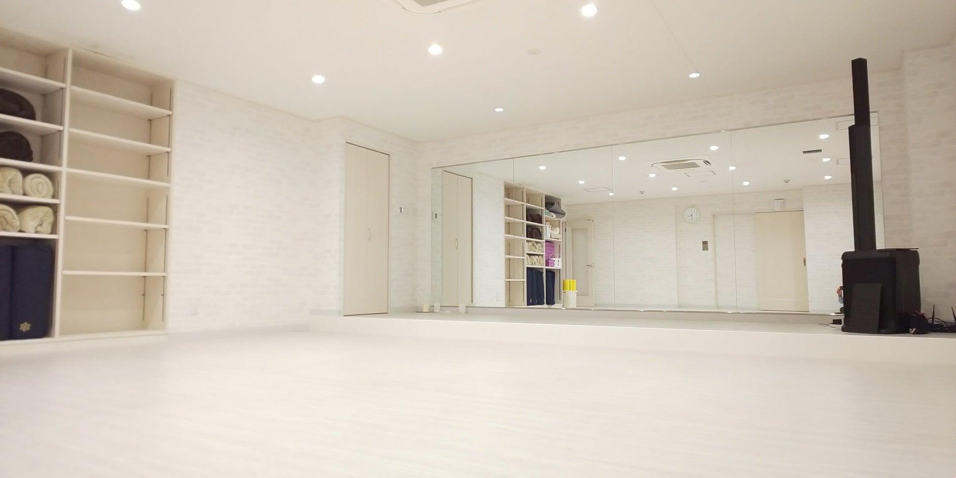 関内駅・日本大通り駅近!Wi-Fi完備、更衣室ありの広々とした新しいスタジオです♪(関内駅・日本大通り駅近!Wi-Fi完備、更衣室ありの広々とした新しいスタジオです♪) の写真0