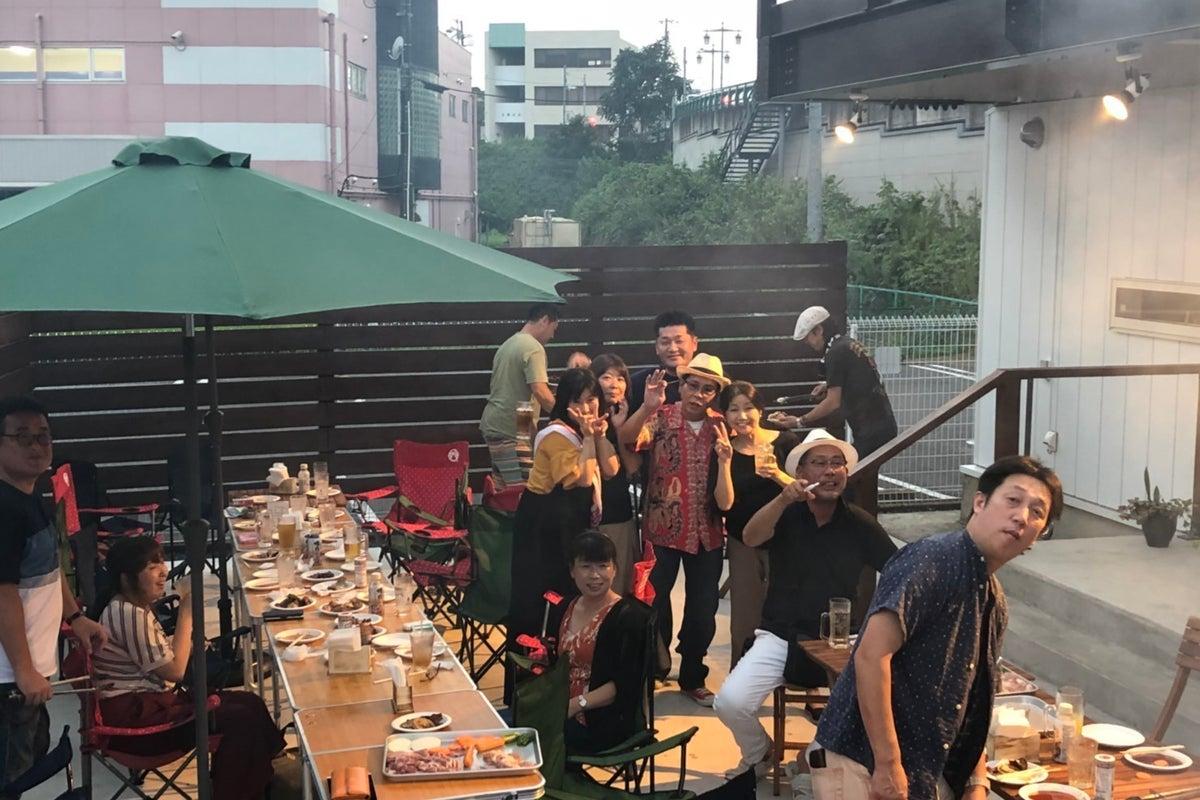 レストランスペース! パーティ・女子会・誕生日会・ママ会・撮影会などに! の写真