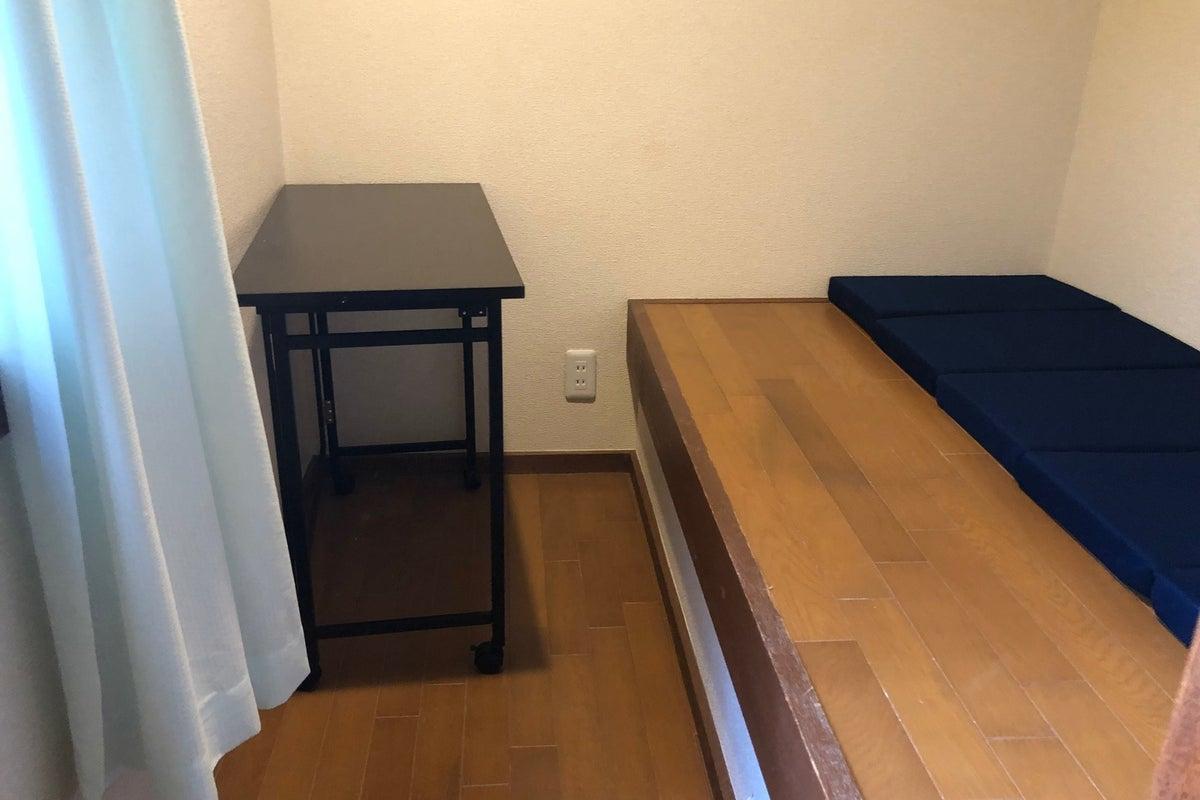 コワーキング個室ブース集中作業スペース の写真