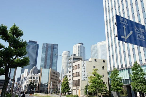 名古屋会議室  プライムセントラルタワー名古屋駅前店 第4+5会議室 の写真