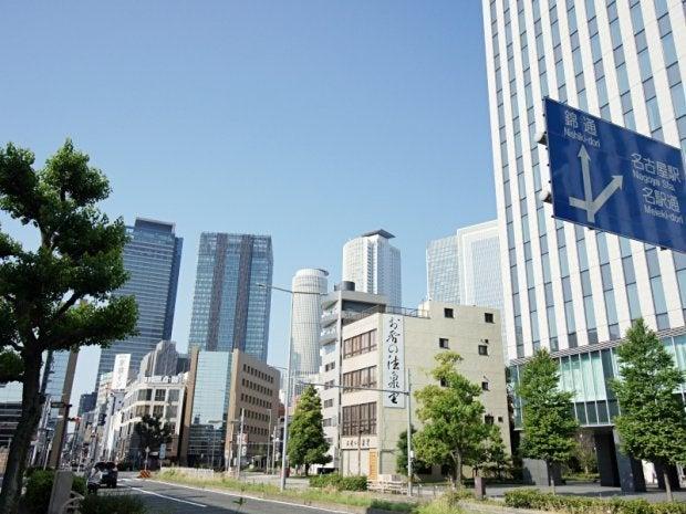 名古屋会議室  プライムセントラルタワー名古屋駅前店 第2+3+4会議室 の写真