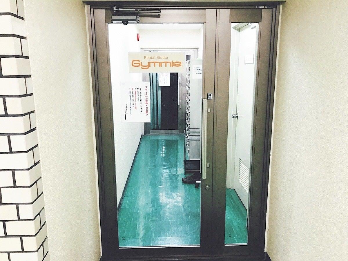 【大阪・中津】レンタルスタジオGymmie《Bスタジオ》★カーペットタイプの小さなスタジオ の写真