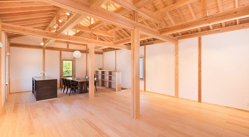 【蔵ギャラリー】日本の伝統木造技術が光る木組みの空間。教室や交流会などに最適です。営利目的プラン有り。