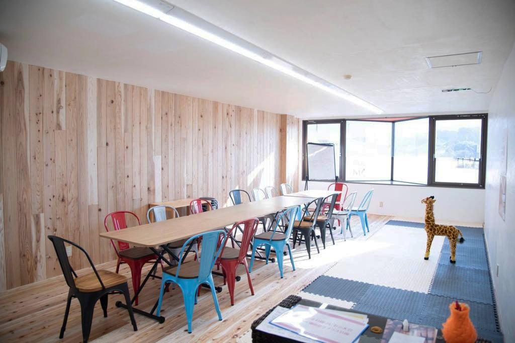 今プラスROOM 最大40人収容の完全個室型、居心地の良いレンタルスペース【子連れ利用歓迎】(今プラスROOM 最大40人収容、完全個室型の居心地の良いレンタルスペース) の写真0