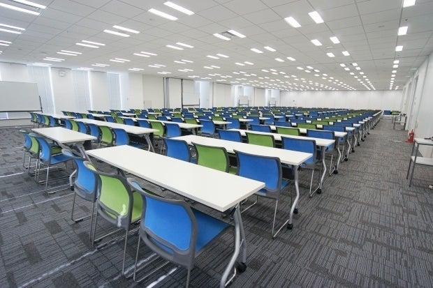 名古屋会議室  プライムセントラルタワー名古屋駅前店 第1+2+3+4会議室 の写真