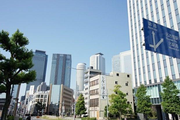 名古屋会議室  プライムセントラルタワー名古屋駅前店 第2+3+4+5会議室 の写真